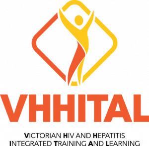 Victorian HIV and Hepatitis Integrated Training And Learning (VHHITAL) logo