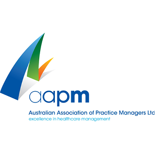 Australian Association of Practice Managers logo