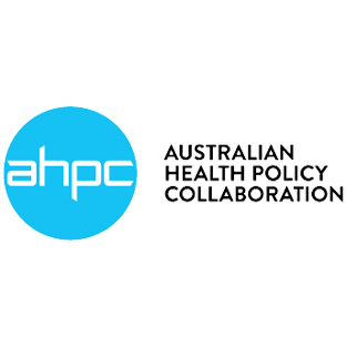 Australian Health Policy Collaboration logo