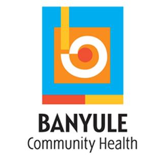 Banyule Community Health logo