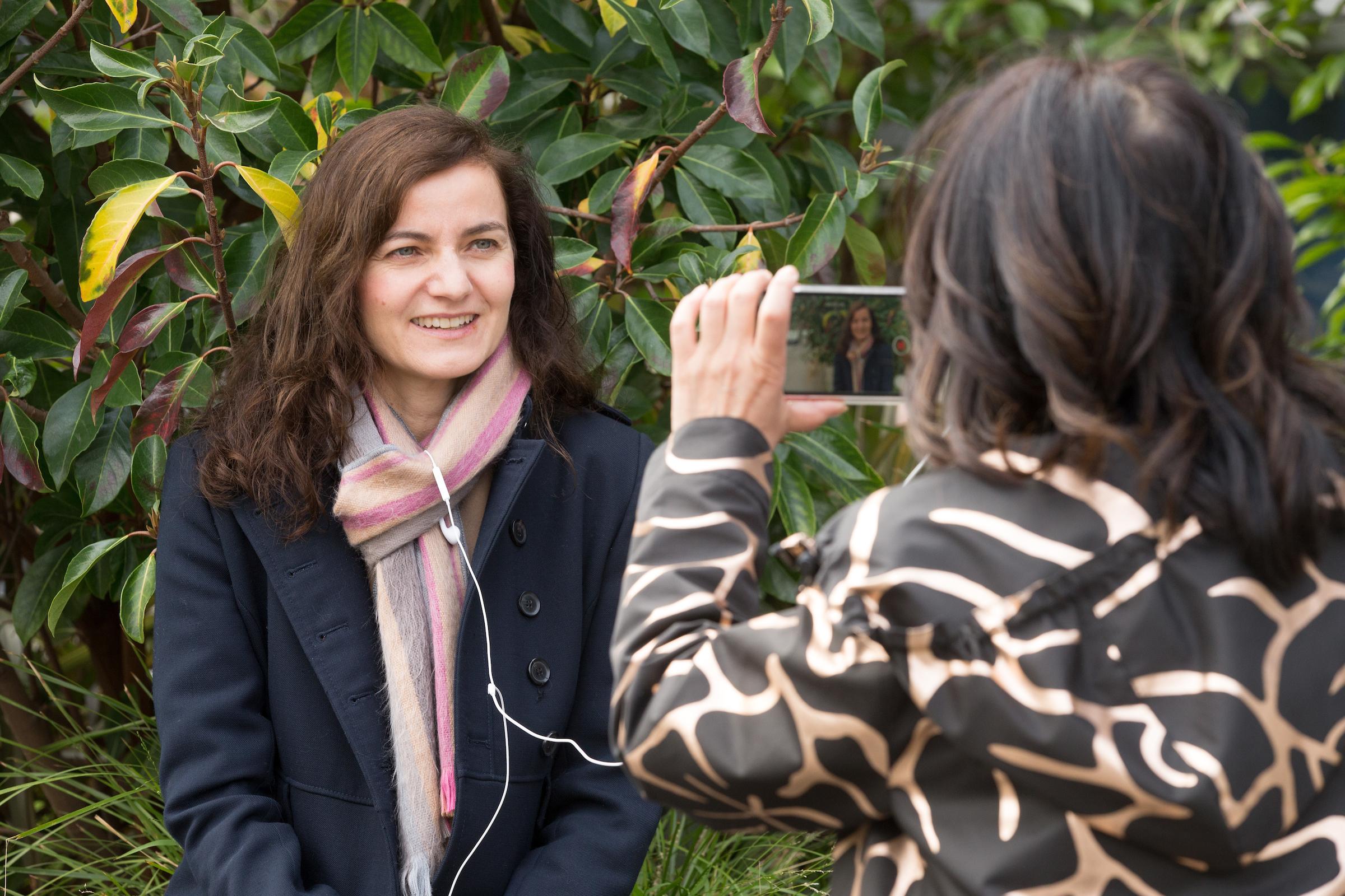 Lara Kaput, SaySorry.org