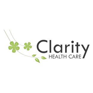 Clarity Health Care logo