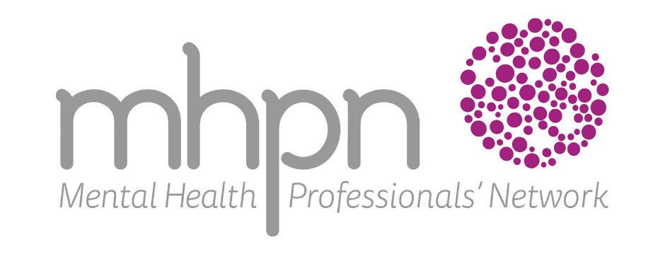 Mental Health Professionals' Network logo.